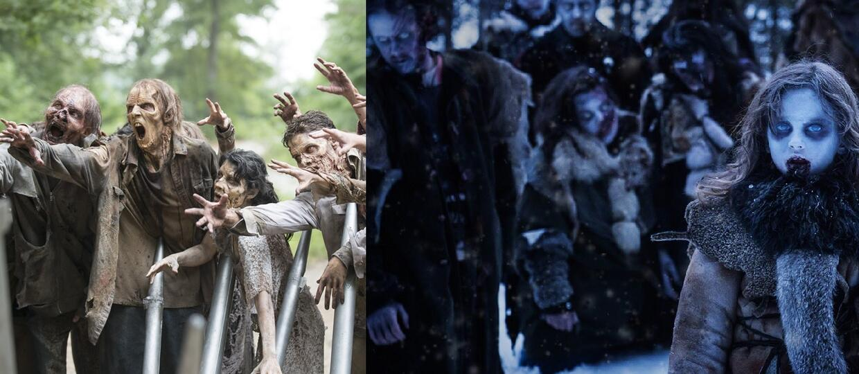 """""""The Walking Dead"""" zżyna od """"Gry o tron""""?"""