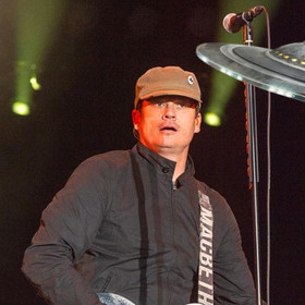 Tom DeLonge (Blink-182)
