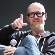 Tomasz Bagiński skomentował angaż Henry'ego Cavilla do roli Geralta: To absolutnie fantastyczny wybór
