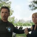 Tony Stark ma syna? Twórcy zdradzili, co oznacza sen Iron Mana