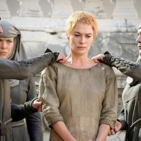 """Foto: kadr z serialu """"Gra o tron"""""""
