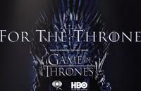 Gra o tron, album For The Throne