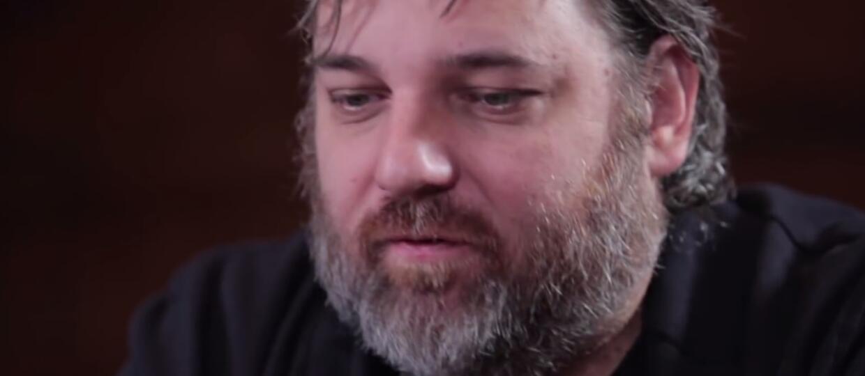 """Twórca """"Ricka i Morty'ego"""" radzi ludziom z depresją: """"przyznaj się, że cierpisz"""""""