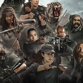 """Twórca """"The Walking Dead"""" o jednej z postaci: """"Wcale nie musi umrzeć. Nigdy nic nie wiadomo"""""""