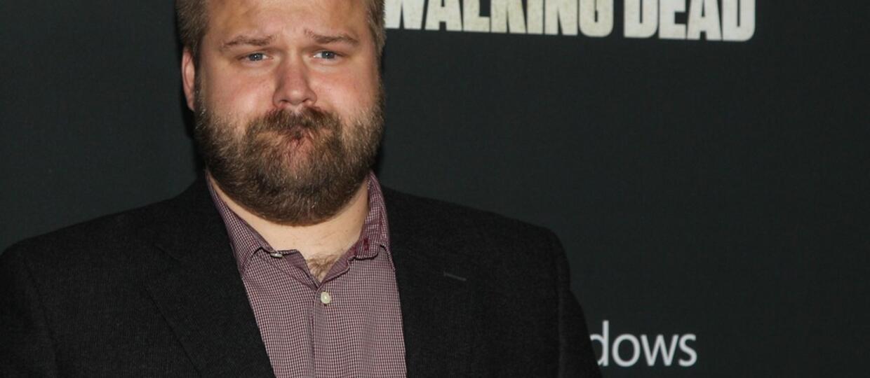 """Twórca """"The Walking Dead"""": Otrzymuję groźby śmierci od 15 lat"""