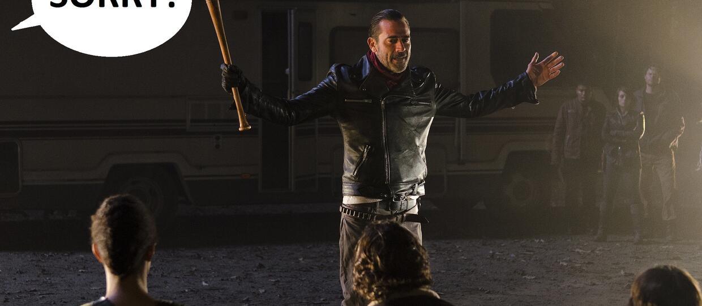 """Twórca """"The Walking Dead"""" przeprosił za finał 6. sezonu"""