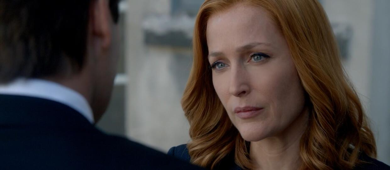 "Twórca ""Z Archiwum X"" znalazł sposób na odejście Gillian Anderson z obsady serialu?"