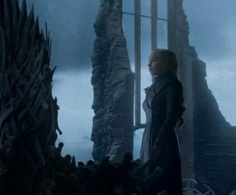 """Foto: kadr z finałowego odcinka """"Gry o tron"""""""