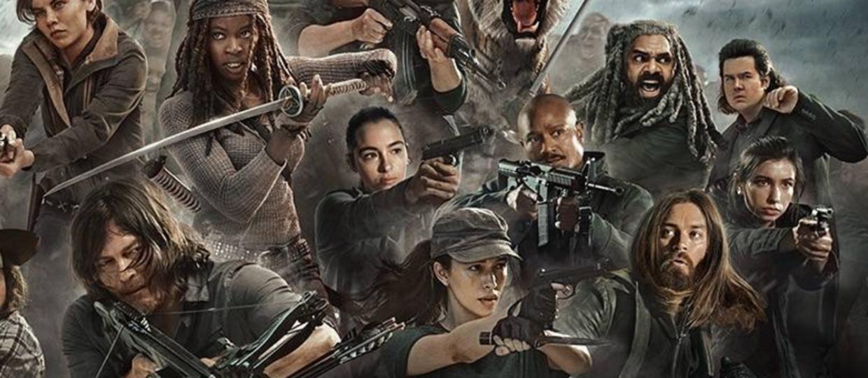 The Walking Dead sezon 8