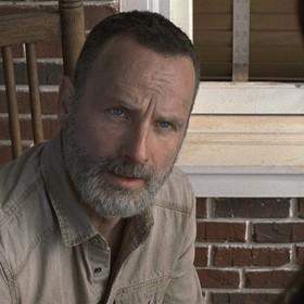 """Twórcy """"The Walking Dead"""" potwierdzili, w którym odcinku umrze Rick Grimes"""