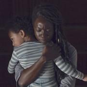The Walking Dead - Michonne i R.J.