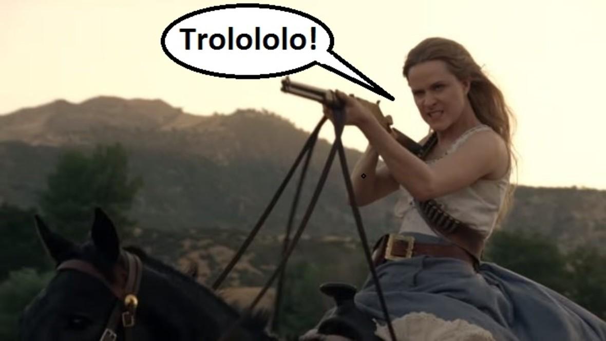 Westworld 2