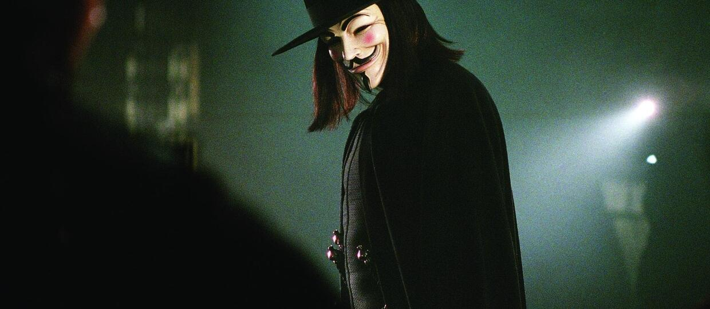 """V jak Vendetta"" powstanie jako serial?"