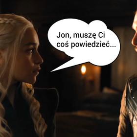 """W 8. sezonie """"Gry o tron"""" pojawi się niespodziewana ciąża?"""