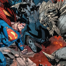 Superman v Doomsday