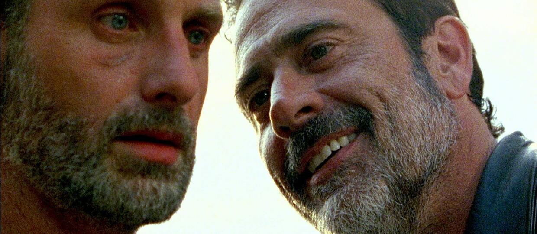 """W """"The Walking Dead"""" pojawi się pierwszy całkowicie nagi zombie"""