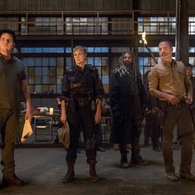 """W """"The Walking Dead"""" zginął jeden z najdłużej występujących bohaterów"""
