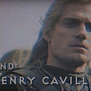 The Witcher - 90s VHS Netflix