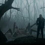 """Foto: kadr z teasera """"Wiedźmina""""/ Netflix"""
