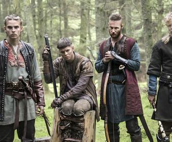 """""""Wikingowie"""" powracają ze zwiastunem 2. części 5. sezonu"""