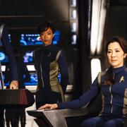 """Załoga """"Star Trek: Discovery"""" powróci w 2. sezonie serialu CBS"""