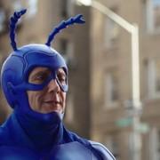 Zwiastun aktorskiego serialu z niebieskim Kleszczem