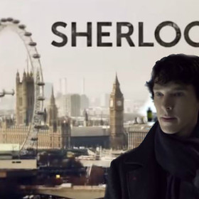 Sherlock, serial