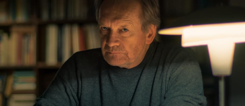 Andrzej Seweryn Rojst