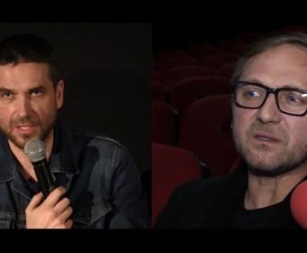 """O filmie """"Na granicy"""" opowiadają jego twórcy"""