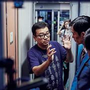 """Sang-ho Yeon: """"Zombie Express"""" jest odbiciem klęsk nawiedzających Koreę"""