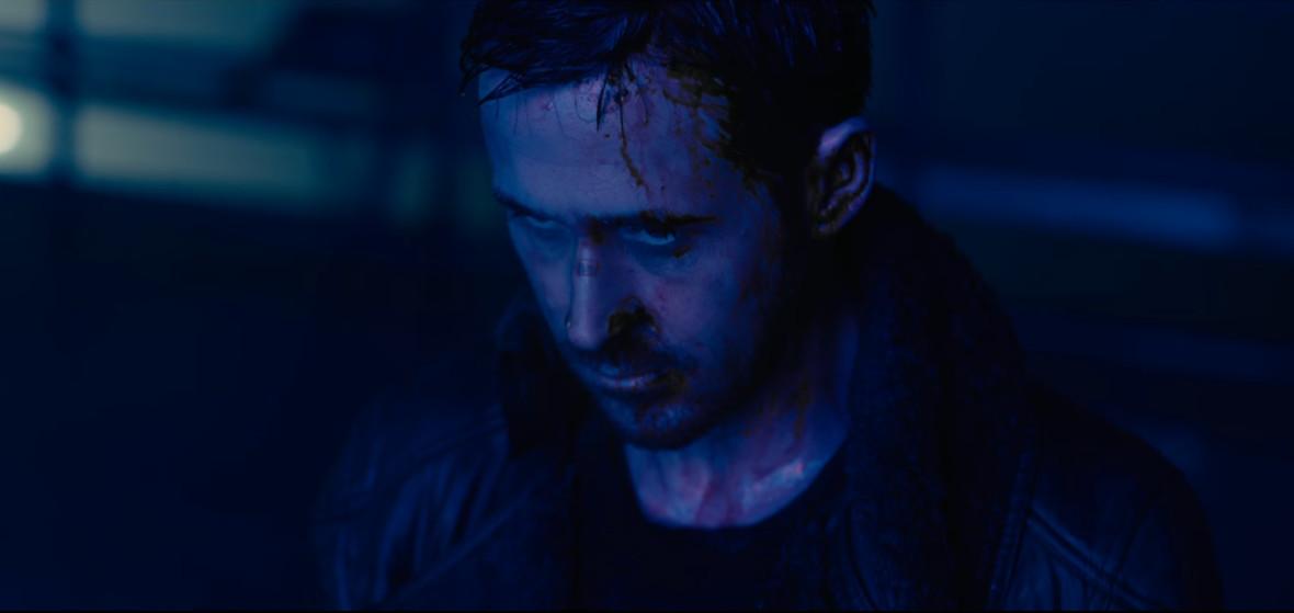 """1. zwiastun """"Blade Runner 2049"""" już w sieci"""