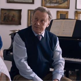 """Aktor z """"Gry o tron"""" i Daniel Olbrychski w nowym polskim filmie muzycznym. Zobacz zwiastun"""