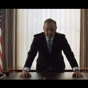 Ameryka zasługuje na Franka Underwooda?