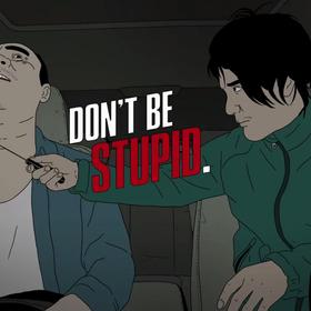 Artysta przez trzy lata pracował nad filmem animowanym o chińskich gangsterach