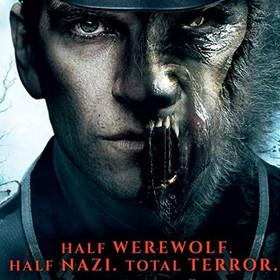 Atak wilkołaków-nazistów w zwiastunie absurdalnego horroru
