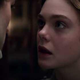 Elle Fanning jako Marry Shelley