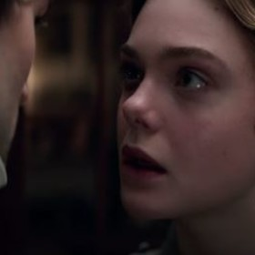 Elle Fanning jako Marry Shelley