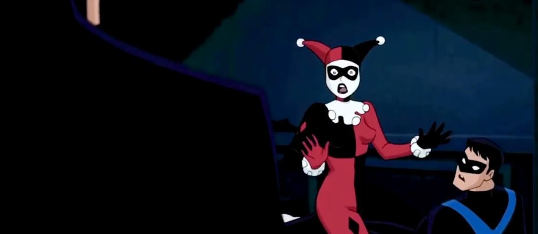 Batman i Harley Quinn w zwiastunie filmu animowanego