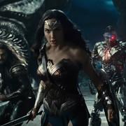 """Batman i Wonder Woman w 1. zwiastunie """"Ligi Sprawiedliwości"""""""