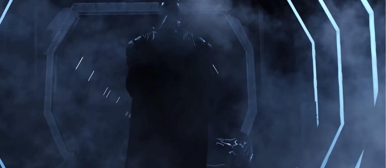 Batman w Titans
