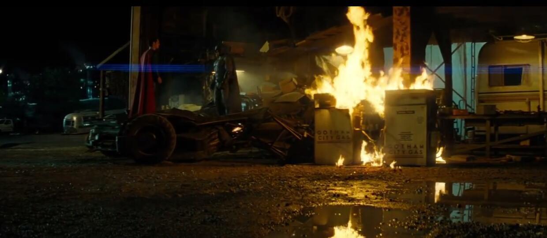 """""""Batman v Superman: Świt sprawiedliwości"""" w telewizyjnym spocie"""