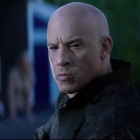 """Foto: kadr ze zwiastuna filmu """"Bloodshot""""/ Sony Pictures"""