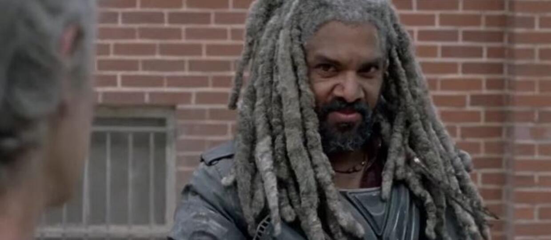 """Bohaterowie """"The Walking Dead"""" szykują się do wojny z Neganem w nowym teaserze 8. sezonu"""