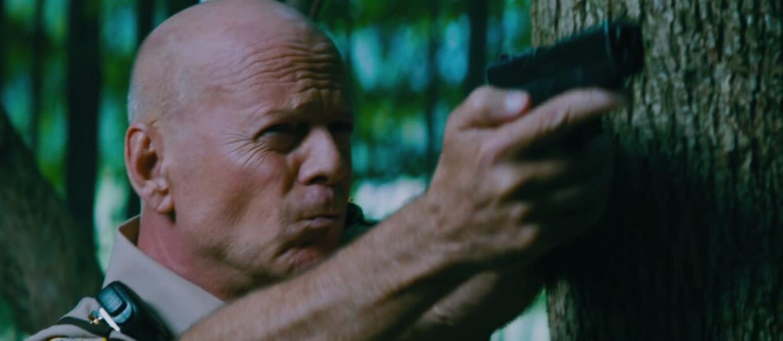 """Bruce Willis na tropie porwanego chłopca w zwiastunie """"First Kill"""""""