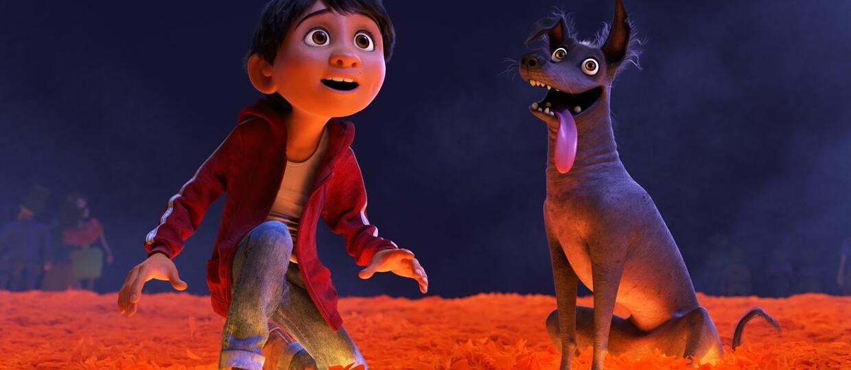 """""""Coco"""" najnowszą animacją Pixara – zobacz zwiastun"""