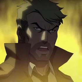 """Constantine kontra potwory z piekieł w zwiastunie filmu animowanego """"Constantine: City of Demons"""""""