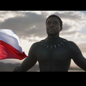 """""""Czarna Pantera"""" w zwiastunie z polskim dubbingiem"""