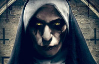 """Czy podróbka """"Zakonnicy"""" przeraża tak samo, jak spin-off """"Obecności""""? Zobacz zwiastun horroru """"The Bad Nun"""""""
