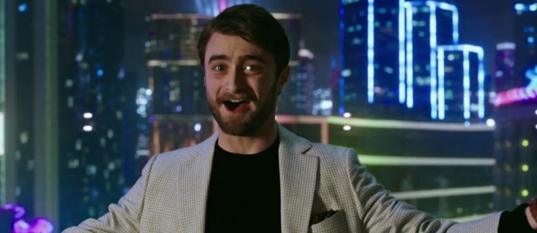 """Daniel Radcliffe i inni w zwiastunie """"Iluzji 2"""""""