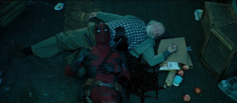 """""""Deadpool 2"""" w pierwszej zapowiedzi"""
